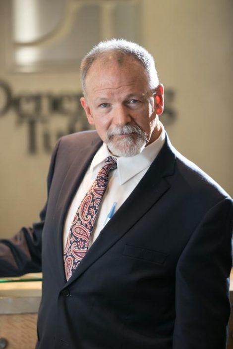 Gary Chopp Subrogation Attorney