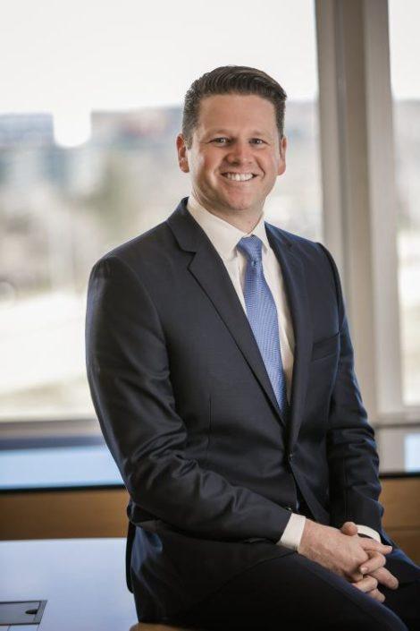 Geoffrey Farnham Subrogation Attorney
