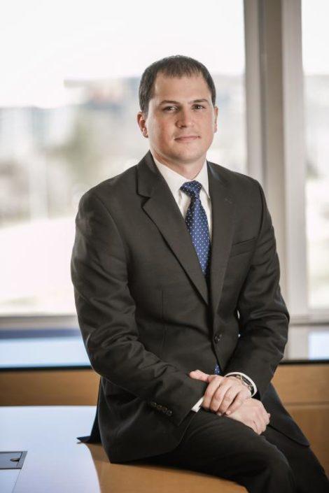 Glenn Mattar Subrogation Attorney