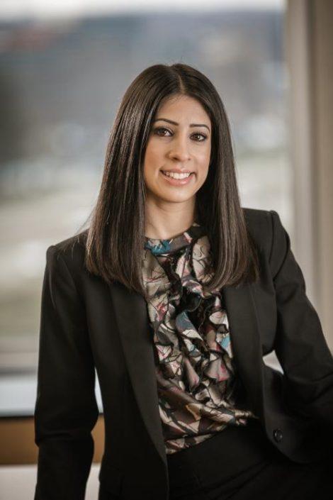 Lauren Roman Subrogation Attorney