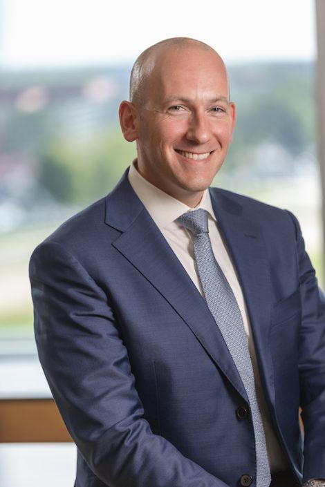 Matthew Cohen Subrogation Attorney