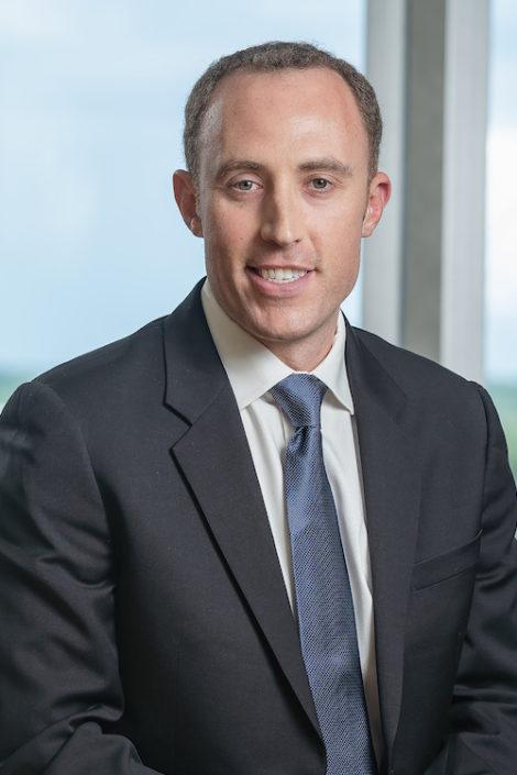 Zach Marks Subrogation Attorney